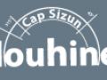 Logo plouhinec 29780 cap sizin
